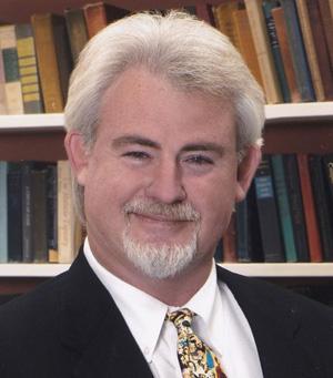 Donny Tieman, District Committeeman