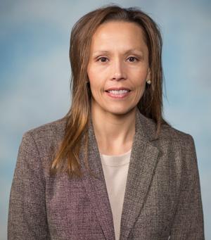 Sally Hilburn, Director, Tishomingo Clinic