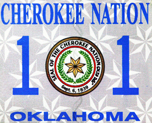 CherokeeNation101