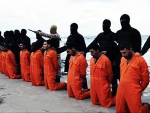 ISISBeheading