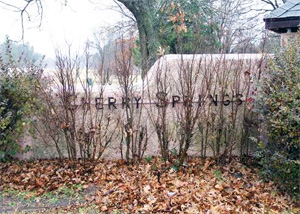 Cherry Springs Golf Course. Photo: www.cherokeephoenix.org