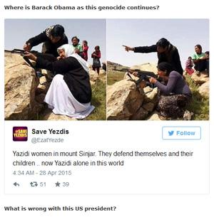ISISattackYezdis2