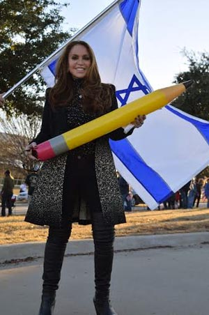 Pamela Geller, Photo: Breitbart News