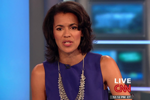 Fredricka Whitfield, CNN