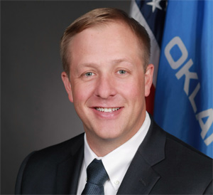Rep. Michael Rogers (R-Dist. 98)