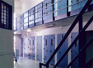 Cimarron Correctional Facity