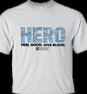 HeroShirt