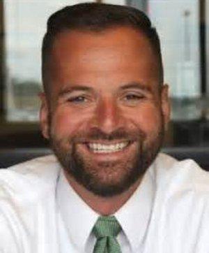 J.J. Dossett, Democrat for Ok. Senate Dist. 34