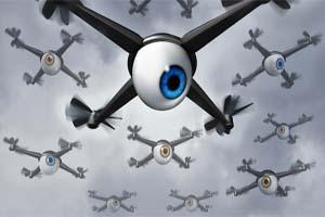DroneEye