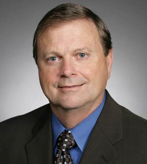 OK Rep. Brian Renegar (D-Dist. 17)