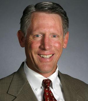 Ok Senator Dave Rader