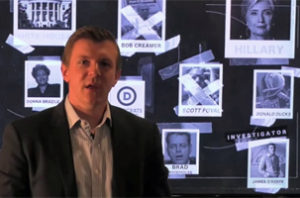 James O'Keefe, Project Veritas Action